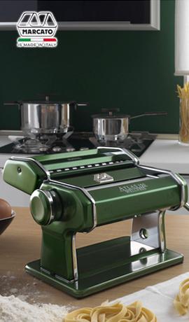 MARCATO 壓麵製麵機系列